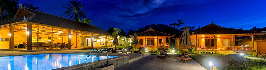 Home Abwonderdive Bali Resort