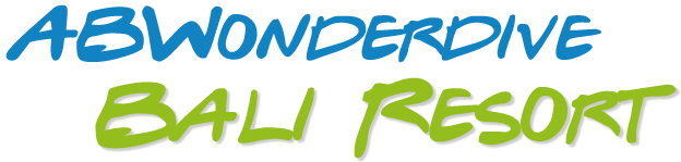 ABWonderdive Bali Resort deutsch logo